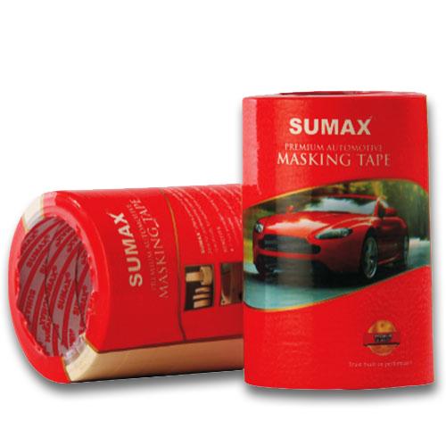 sumax-masking-tapes